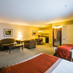 Отель Tuscany Suites & Casino удобства в номере