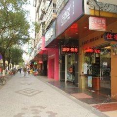 Отель Wuhao Hostel Китай, Чжуншань - отзывы, цены и фото номеров - забронировать отель Wuhao Hostel онлайн