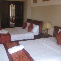 Отель Thanh Luan Hoi An Homestay Хойан комната для гостей