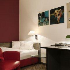 Hotel Kunsthof комната для гостей фото 11