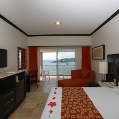 Отель Azul Ixtapa Resort - Все включено комната для гостей фото 4