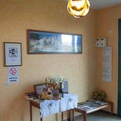 Отель Fausto & Deby B&B Италия, Мира - отзывы, цены и фото номеров - забронировать отель Fausto & Deby B&B онлайн интерьер отеля