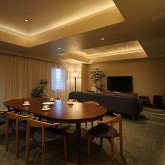 Hotel Great Morning Фукуока в номере