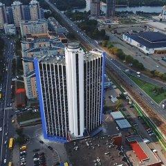 Гостиничный Комплекс Турист Киев спортивное сооружение