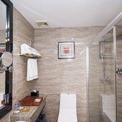 Отель Guangzhou Yu Cheng Hotel Китай, Гуанчжоу - 1 отзыв об отеле, цены и фото номеров - забронировать отель Guangzhou Yu Cheng Hotel онлайн фото 9