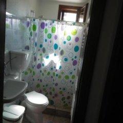 Отель Guest Rooms Dona ванная фото 2
