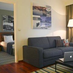 Отель Thon Residence Parnasse Бельгия, Брюссель - отзывы, цены и фото номеров - забронировать отель Thon Residence Parnasse онлайн комната для гостей