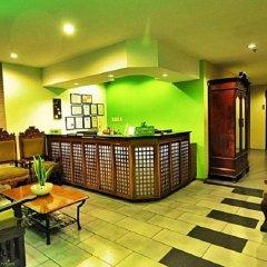 Отель Cebu R Hotel - Capitol Филиппины, Лапу-Лапу - отзывы, цены и фото номеров - забронировать отель Cebu R Hotel - Capitol онлайн спа