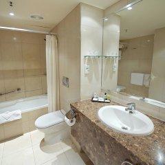 Millennium Hotel Rotorua ванная фото 2