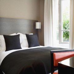Отель Jardin De Neuilly Нёйи-сюр-Сен комната для гостей