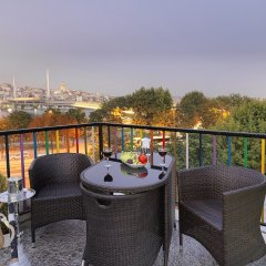 Diyar Hotel балкон
