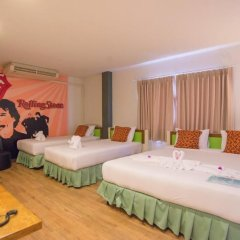 My Way Hua Hin Music Hotel фото 2