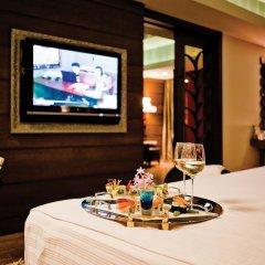 Отель Cornelia Diamond Golf Resort & SPA - All Inclusive в номере