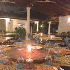 Отель Paradise Garden питание