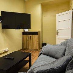 Отель Art Hostel Poznan Польша, Познань - отзывы, цены и фото номеров - забронировать отель Art Hostel Poznan онлайн комната для гостей фото 2