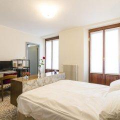 Отель Ca' Monteggia Италия, Милан - отзывы, цены и фото номеров - забронировать отель Ca' Monteggia онлайн комната для гостей фото 3