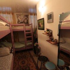 Olipm Hostel комната для гостей фото 2
