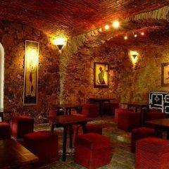Hotel Central Monchique гостиничный бар