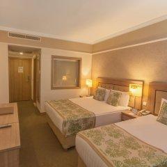 Отель Innvista Hotels Belek - All Inclusive комната для гостей фото 7
