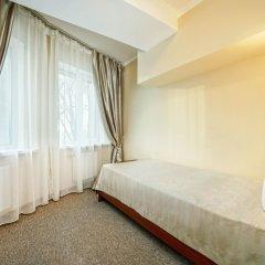 Гостиница Черное море комната для гостей фото 8
