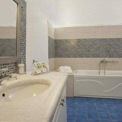 Отель Kastro Suites Греция, Остров Санторини - отзывы, цены и фото номеров - забронировать отель Kastro Suites онлайн ванная фото 2