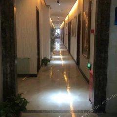 Отель Cixiaogong Hotel Китай, Пекин - отзывы, цены и фото номеров - забронировать отель Cixiaogong Hotel онлайн интерьер отеля фото 3