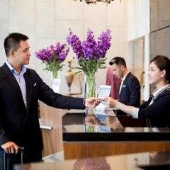 Отель Pullman Saigon Centre интерьер отеля фото 2