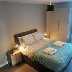 Отель City Dreams комната для гостей фото 5