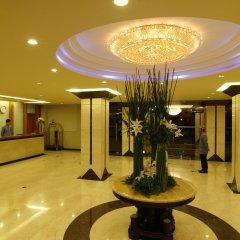 Отель Muong Thanh Da Lat интерьер отеля фото 2