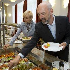 Отель Spa Resort Sanssouci питание фото 3