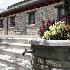 Отель Agriturismo Zampacorta Маккиагодена фото 10