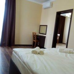 Гостиница Альпен Хаус (Геленджик) удобства в номере