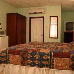 Отель Brandsville Hotel Гайана, Джорджтаун - отзывы, цены и фото номеров - забронировать отель Brandsville Hotel онлайн комната для гостей фото 3