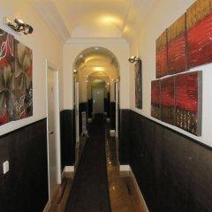 Отель Hostal Abadia интерьер отеля фото 2