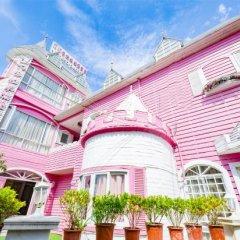 Отель Balami Castle Manor Китай, Сямынь - отзывы, цены и фото номеров - забронировать отель Balami Castle Manor онлайн фото 8