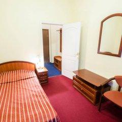 Гостиница 7 Дней комната для гостей фото 5