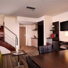Van Der Valk Hotel Charleroi Airport комната для гостей фото 4