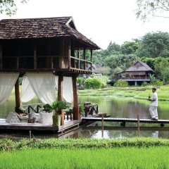 Отель Four Seasons Resort Chiang Mai фото 4