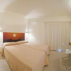 Отель Hostal Florencio комната для гостей фото 3