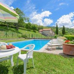 Отель Agriturismo Casa Passerini a Firenze Италия, Лонда - отзывы, цены и фото номеров - забронировать отель Agriturismo Casa Passerini a Firenze онлайн бассейн
