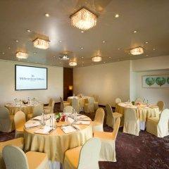 Отель Millennium Hilton Bangkok фото 3