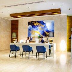 Отель Shama Sukhumvit Бангкок помещение для мероприятий