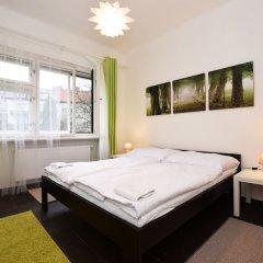 Отель Císarka apartment Чехия, Прага - отзывы, цены и фото номеров - забронировать отель Císarka apartment онлайн комната для гостей фото 3