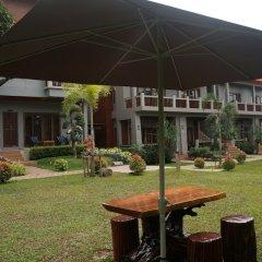 Отель Lanta Intanin Resort Ланта фото 15