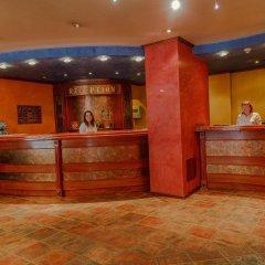 Hotel Orbita интерьер отеля