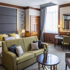 Отель ABode Glasgow комната для гостей фото 2