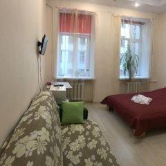 Гостиница Lucky House комната для гостей