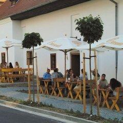 Отель Meritum Чехия, Прага - 10 отзывов об отеле, цены и фото номеров - забронировать отель Meritum онлайн питание