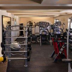 Отель SIXTY Beverly Hills фитнесс-зал фото 3