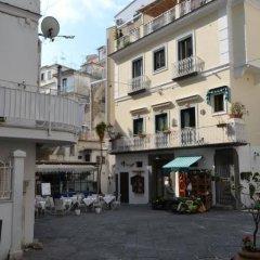 Отель Amalfi Coast Room Италия, Амальфи - отзывы, цены и фото номеров - забронировать отель Amalfi Coast Room онлайн фото 5